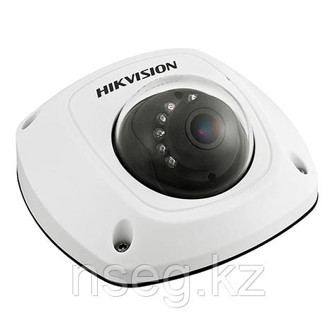 HIKVISION DS-2CD2542FWD-IWS 4Мп купольная Wi-Fi IP камера с ИК-подсветкой до 10м., фото 2