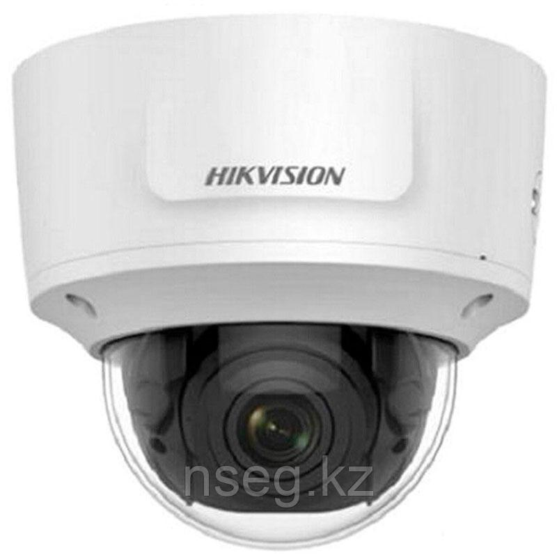 HIKVISION DS-2CD2755FWD-IZ IP камера