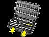 """Набор слесарно-монтажного инструмента STAYER """"MASTER"""", 46 предметов"""
