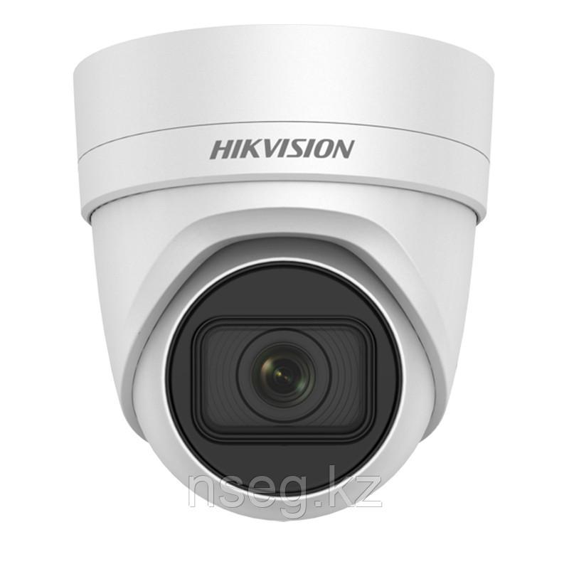 HIKVISION DS-2CD2H85FWD-IZ 2Мп купольная Wi-Fi IP камера с ИК-подсветкой до 30м.
