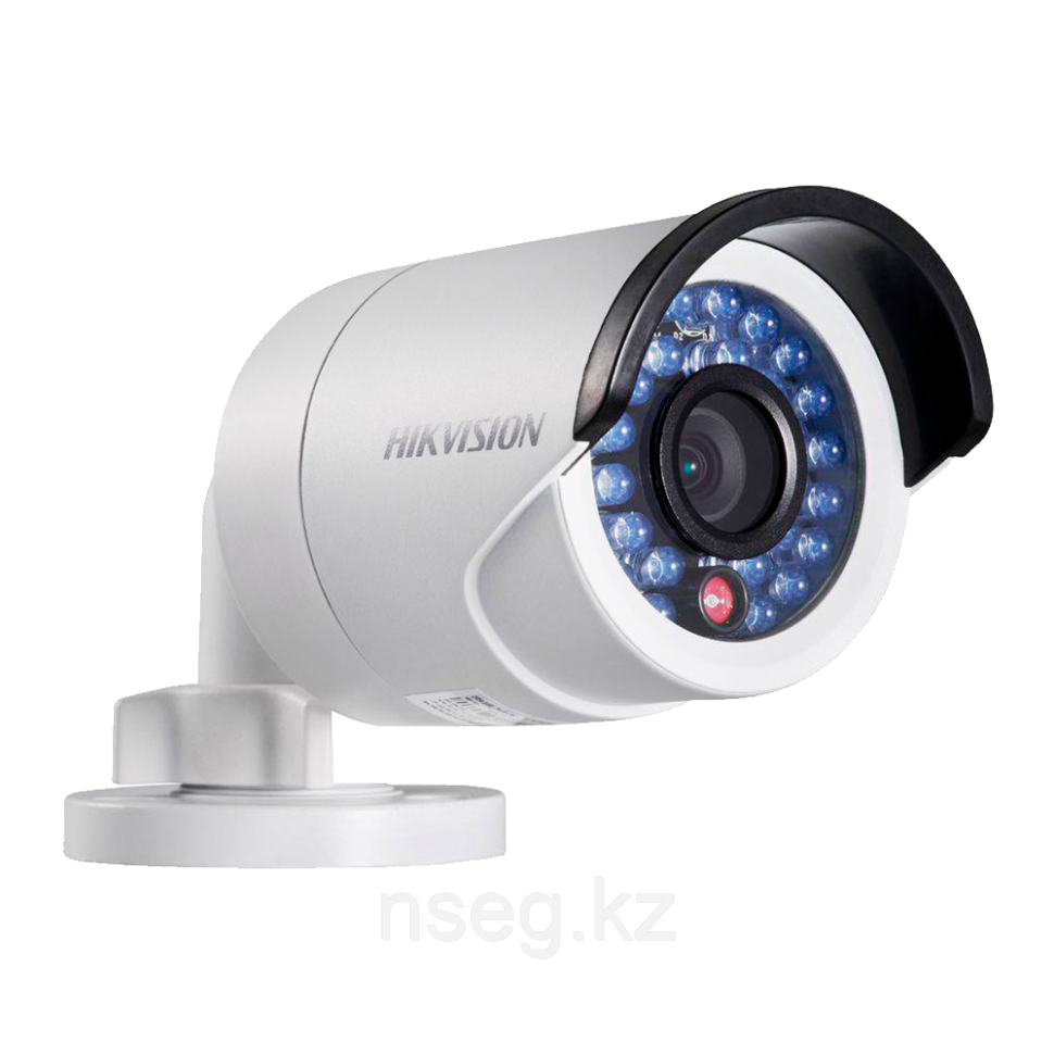 HIKVISION DS-2CD2042WD-I 4Мп IP камера