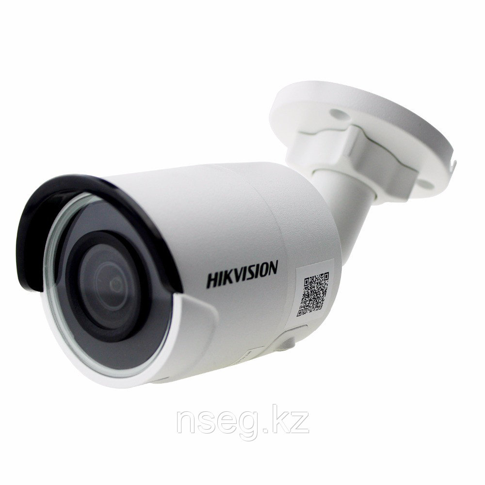 HIKVISION DS-2CD2085FWD-I IP камера