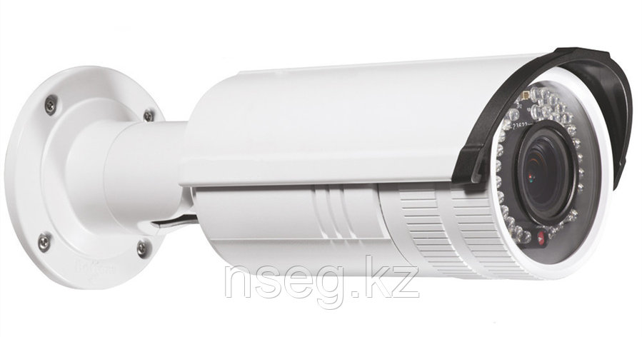 HIKVISION DS-2CD2622FWD-IZS 2Мп IP камера, фото 2