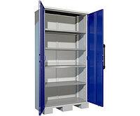 Шкафы инструментальные тяжелые AMH TC AMH TC-004000