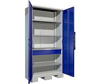 Шкафы инструментальные тяжелые AMH TC AMH TC-004010