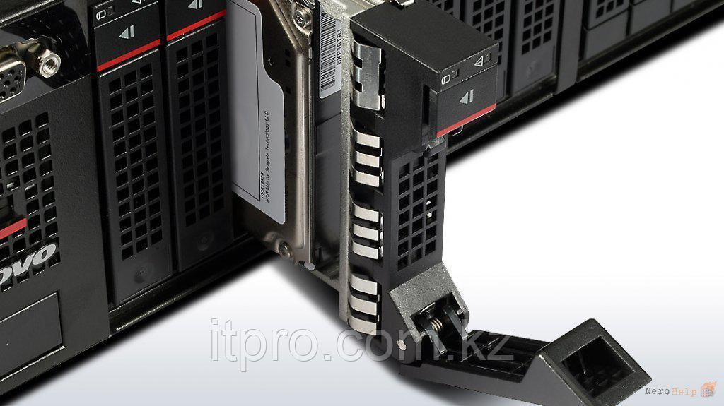 """SPS-DRV,HD,2TB,7.2K 3.5"""" 6G SAS HP MDL"""