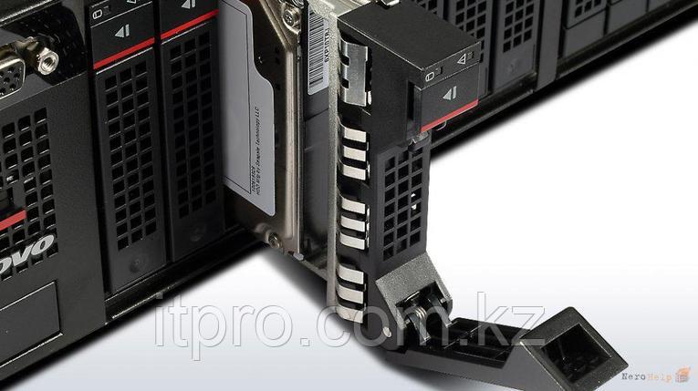 SPS-DRV HD 2TB 6G SAS 7.2K 3.5 DP MDL SC, фото 2