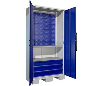 Шкафы  инструментальные тяжелые AMH TC AMH TC-062030