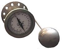 Уровнемер (индикатор) поплавковый магнитный УПМ (ИПМ)