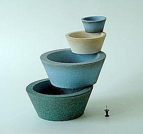 Чашки конические 14А тип 11 150х50х32
