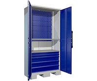 Шкафы инструментальные  тяжелые  AMH TC AMH TC-062032