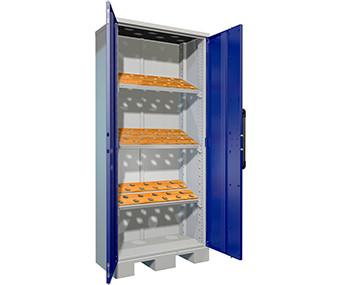 Шкафы инструментальные тяжелые AMH TC AMH TC-003000