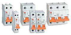 Миниатюрные автоматические выключатели
