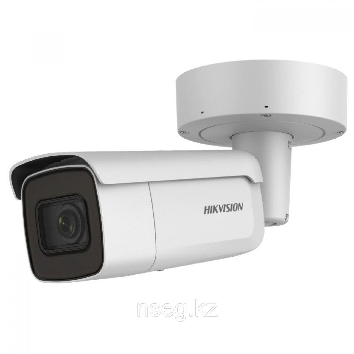 HIKVISION DS-2CD2655FWD-IZ IP камера