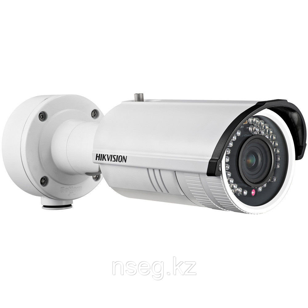 HIKVISION DS-2CD2652F-IS 5Мп IP камера