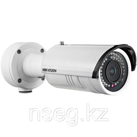 HIKVISION DS-2CD2652F-IS 5Мп IP камера, фото 2