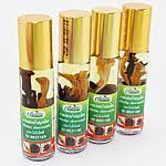 Green Herb Oil Balm Бальзам для тела с травами, 15 мл.