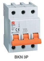 Миниатюрные автоматические выключатели BKN 2P (1-63A), фото 3