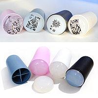 Стемпинг силиконовый для дизайна ногтей