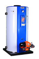 Котел отопительный (Дизельный) STS 500 Jeil Boiler