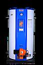 Котел отопительный (Дизельный) STS 4000 Jeil Boiler, фото 2