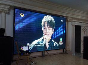 Ремонт бегущих строк и светодиодных экранов