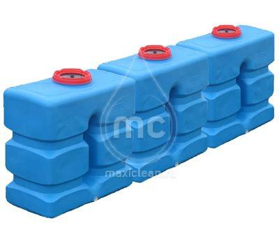 (100-042) Напольный грязеотстойник для автомойки 3000 литров