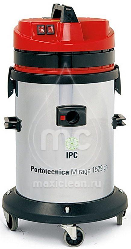 Пылесос Portotecnica MIRAGE 1 W 2 61 S GA