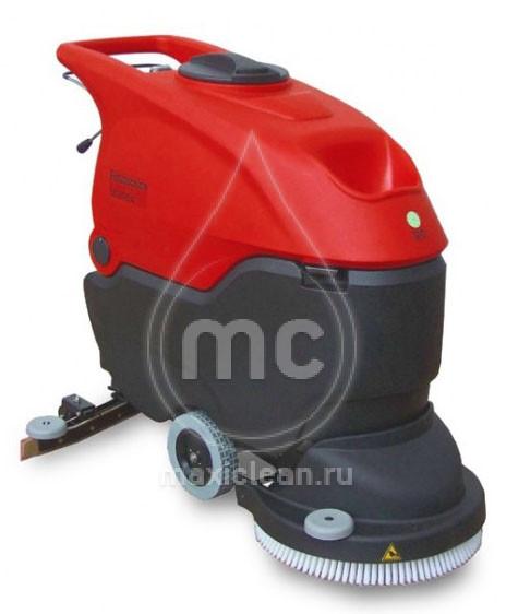 Поломоечная машина Portotecnica LAVAMATIC 40 C 50