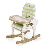 Стул для кормления Happy Baby Oliver V2 (green)