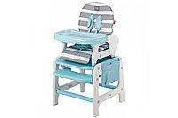 Стул для кормления Happy Baby Oliver V2 (blue), фото 1