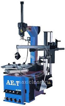 Шиномонтаж с правой рукой и наддувом, автомат, BL555IT+ACAP2007