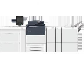 Xerox Versant 180 Press, фото 2