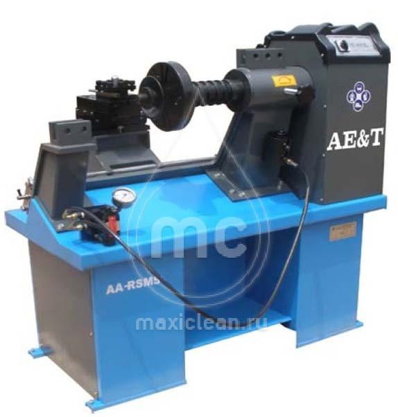 Станок для правки дисков AA-RSM585 (ручное управление гидравликой)