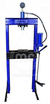 Пресс гидравлический с ножным приводом Т61220Н (20т)