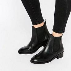 Женские ботильоны, ботинки