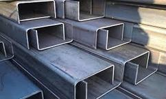 Швеллер гнутый нержавеющий 300х100x6 ГОСТ 8278-83