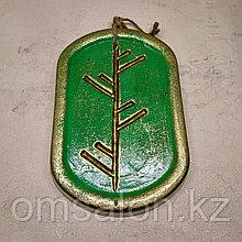 Магический рунескрипт Денежное дерево