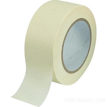 HAUSER лента маскировочная белая 30 мм х 40 мм