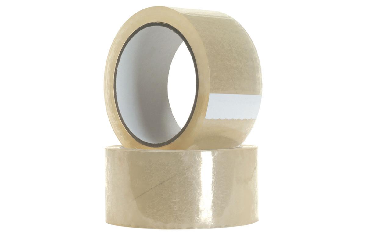 PRAXA лента упак-я бесцвет 48 мм х 50 м