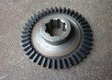 Колесо зубчатое (шестерня коническая) редуктора привода транспортера  5188.08.04.315