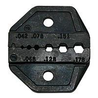 Pro`skit CP-336DG Насадка для обжима CP-371 (RG58,59,62,174, Optic)