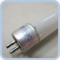 Лампа люминесцентная ультрафиолетовая трубчатая низкого давления ЛУФТ 8  (UV-A 8W)