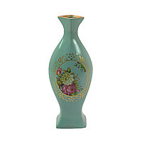 Декор ваза-корсет