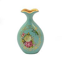 Декор ваза-фляга , фото 1
