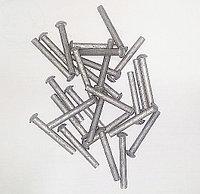 Заклепка алюминиевая ГОСТ 10299-80 ф4,8*40мм