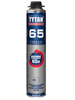 TYTAN пена ПРОФ 65 О2 (750 мл)