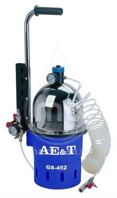 Приспособление для замены тормозной жидкости GS-452