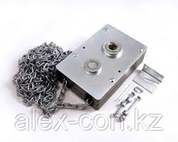 Цепной привод для секционных ворот, фото 2