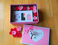 "Beauty подарок ""CHANEL"" , фото 1"
